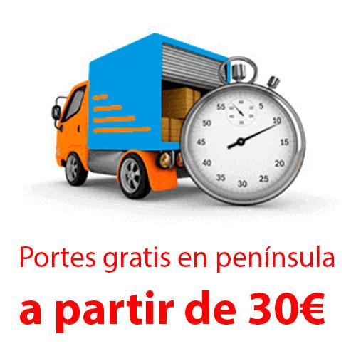Portes gratis España